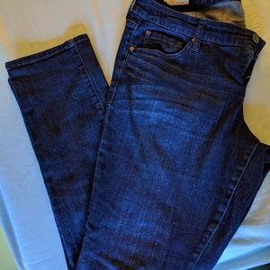Torrid Boyfriend Fit Jeans 12